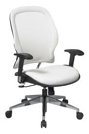 Desk Chair White by White Ergonomic Office Chair Crafts Home