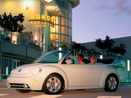white convertible volkswagen vw new beetle cabriolet white 1280x960