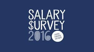 sales salary guide salary survey 2016
