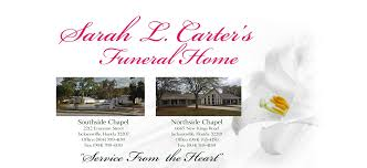 funeral homes jacksonville fl l carters funeral home jacksonville fl funeral home and
