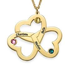 personalized gold necklaces view our collection of personalized gold necklaces forevermom