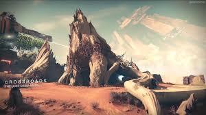 Destiny Maps Image Crossroads 1 Png Destiny Wiki Fandom Powered By Wikia