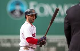 why the axe bat dustin pedroia may help make the round handle