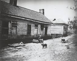 The Monroe House by Highland And Slavery U2013 Highland