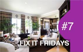 Beautiful Living Rooms Interior Design Beautiful Living Room Fix It Friday 7 Youtube
