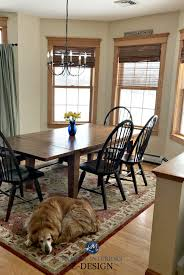 home interiors consultant benjamin standish white dining room country style wood
