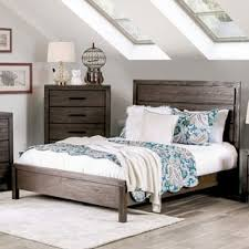 industrial bedroom furniture for less overstock com