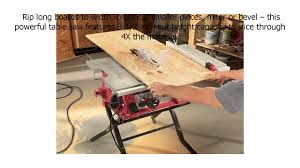 skil portable table saw special discount on skil 3410 02 10 inch table saw with folding