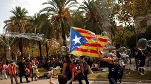 Estelada Flag Spanish Court Imposes 12 000 Euro Daily Fine On Catalonian