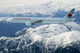 reserver siege air canada voyage au canada vol air canada entre montréal