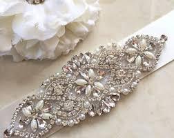 bridal sash bridal sash etsy