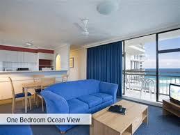 Gold Coast 1 Bedroom Apartments Gold Coast Holiday Accommodation Beachcomber Surfers Paradise