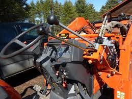 kubota 3rd function kit