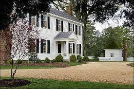 colonial house pbs management and governance the colonial williamsburg official