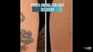 think tattoo removal cream youtube