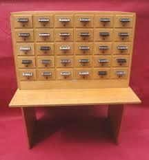 Retro Filing Cabinet Antiques Atlas Oak Filing Cabinet Drawers