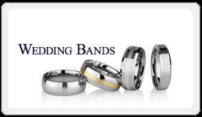 wedding bands world world s strongest and most durable wedding band tungsten wedding