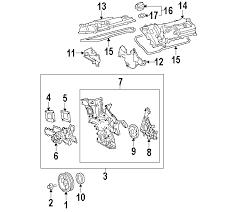lexus gs300 parts diagram parts com lexus gs300 engine parts oem parts
