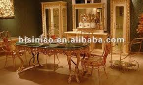 Italian Style Dining Room Furniture by New Item Luxury Italy Style Antique Dining Room Furniture Set