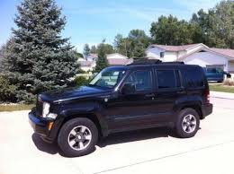 used jeep liberty 2008 jeep liberty suv by owner in mi under 17000 autopten com