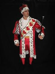 Halloween King Costume 25 King Hearts Costume Ideas Queen