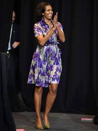 michelle obama u0027s best looks from naeem khan gown to carolina