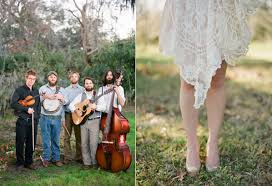 charleston wedding band magnolia plantation charleston wedding bluegrass band lace