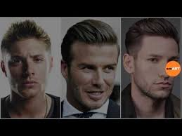 hair cuts for guys with big heads mens haircuts of 2017 mens haircuts for big heads youtube