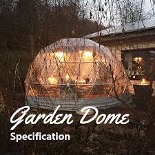 garden igloo specifications for pop up garden igloo shelter dome