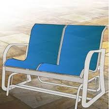 Sling Replacement Outdoor Patio Furniture by Chair Care Patiobest Source For Cushions U0026 Slingspatio Sling