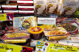 9 of the best thanksgiving items at trader joe s