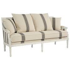 Magnolia Home by Magnolia Home By Joanna Gaines Parlor Settee Sofa Great American