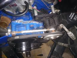 Ford 390 Water Pump Sbf Ford Heads On Tapatalk Trending Discussions About Your Interests