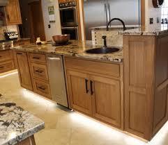 white oak cabinets kitchen quarter sawn white oak gossling woodworking decorah iowa