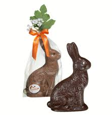 chocolate rabbits dying for chocolate hoppin the bunny trail chocolate