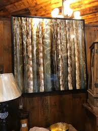 regal pheasant lodge decor barnwood rustics