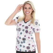 fashion color scrubs print scrubs scrubs accessories