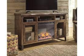 Flat Screen Tv Armoire Tv Stands U0026 Media Centers Ashley Furniture Homestore