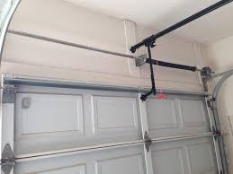 strutting a door magnum garage doors llcvalley wide service