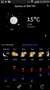 offline app android offline weather apps for android devices