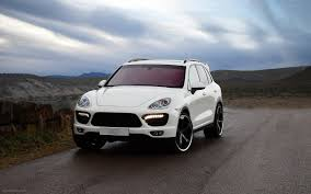 2011 Porsche Cayenne - techart porsche cayenne 2011 widescreen exotic car wallpaper 03