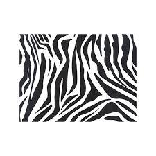 zebra tissue paper zebra tissue paper