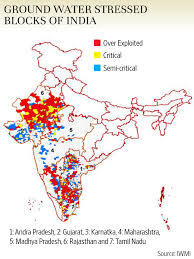 Groundwater Table India U0027s Groundwater Drops To Dangerous Levels Sustainable Living