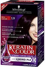 rich cherry hair colour amazon com schwarzkopf color ultime hair color cream 1 3 black