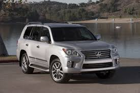 lexus suv used lx 2013 lexus lx 570 prices rise 1 475 starts at 81 805