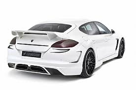 porsche panamera bodykit hamann cyrano wide kit for porsche panamera scuderia car parts