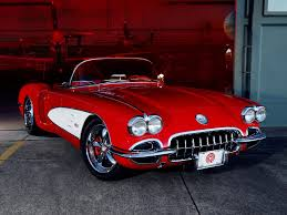 1959 c1 corvette ultimate guide overview specs vin info