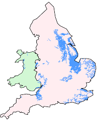 Map Of Wales And England by File Idbs Of England And Wales Png Wikipedia