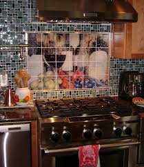 glass tile murals pacifica tile art studio
