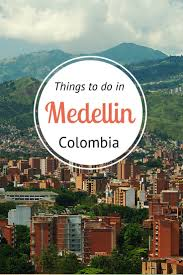 insiders guide things to do medellin colombia